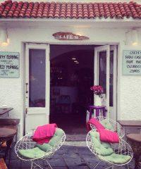 Café Bar Galeria 10