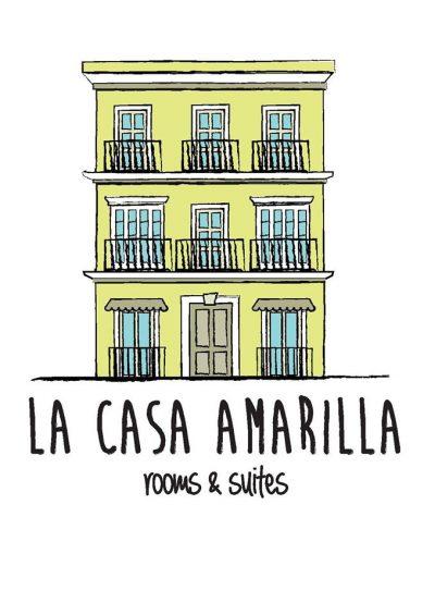 Apartamentos La Casa Amarilla