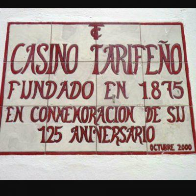Bar Cafetería Casino Tarifeño