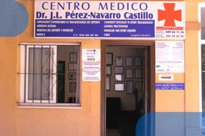 Centro Médico y Fisioterapia
