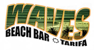 Chiringuito Waves Beach Bar
