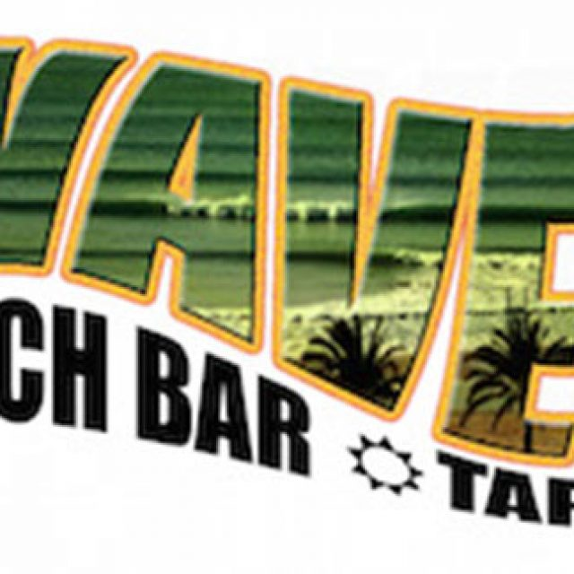 Waves Beach Bar Tarifa