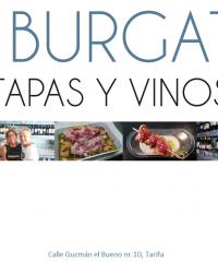 The Burgato Tapas and Wines