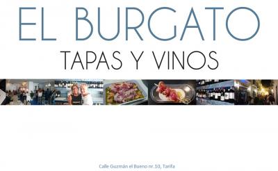 El Burgato Wines and Tapas