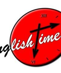 Academia de Idiomas English Time