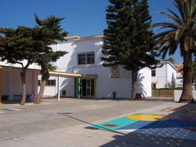 Guzman El Bueno Primary School