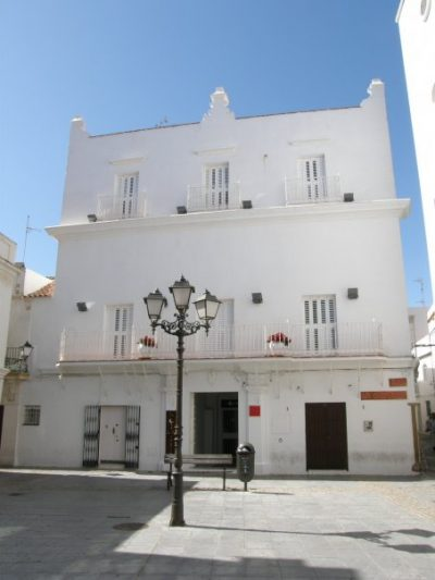 Casa de la Favorita Apartments