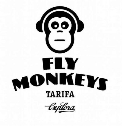Beach Bar Fly Monkeys