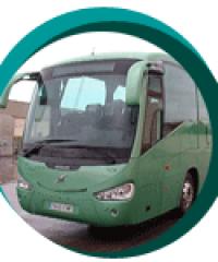 Comes – Buses