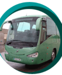 Autobuses – Comes