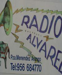 Electrónica Hermanos Álvarez