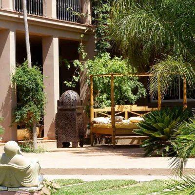 Hotel Tres Mares