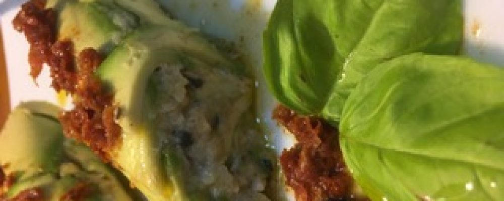 Sin Gluten, Sin Lactosa.. En Tarifa