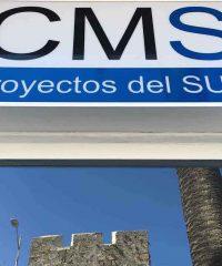 CMS Proyectos del Sur
