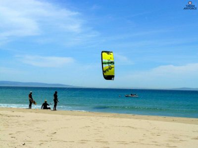 Tarifa Kite Experience (7 Days)