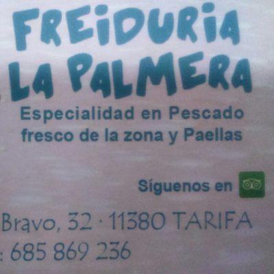 Freiduría La Palmera