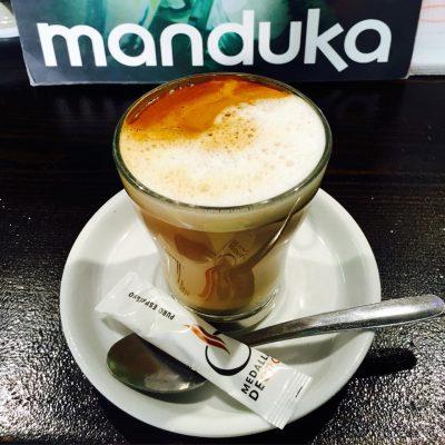 Manduka Café