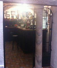 El Ombligo Bar