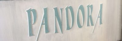 Librería Pandora