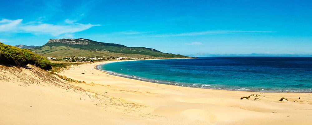 Tarifa, the yearlong Paradise