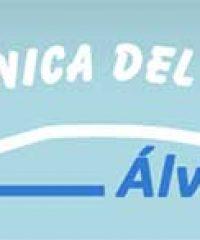 Álvarez Foot Clinic