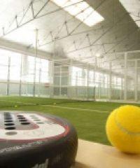 Sports Center