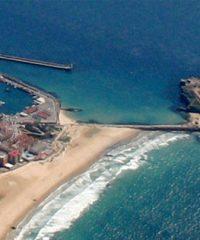 Tarifa Port