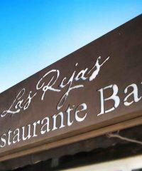 Las Rejas Restaurant