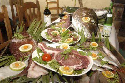 El Chozo Restaurant