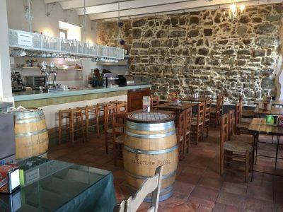 Restaurante El Torreón