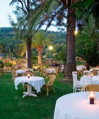 Restaurant Punta Sur