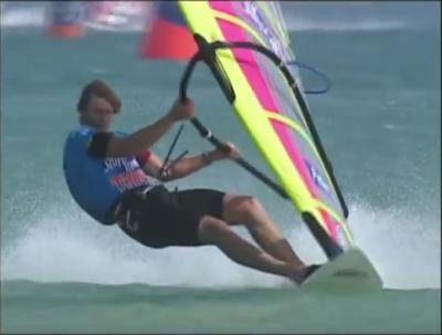 Surf – Part 1 | Tarifa's History – on REBEL.TV