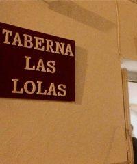 Taberna Las Lolas