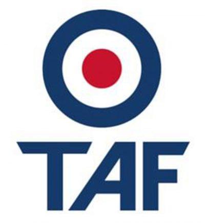 Tarifa Air Force
