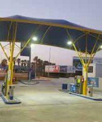 Tarifa Oli Petrol Station