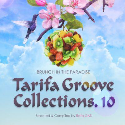 Tarifa Groove 10