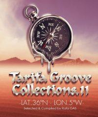 Tarifa Groove 11