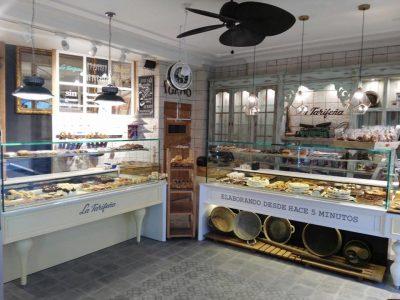 Pastelería La Tarifeña