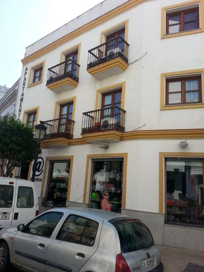 Trujillo Apartments