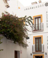 Hostal Vagamundos