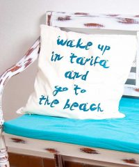 Wake Up in Tarifa Hostel