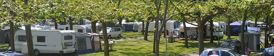 Campings tarifa trip for Camping jardin de las dunas