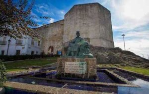 Castillo Guzmán el Bueno Castle Tarifa