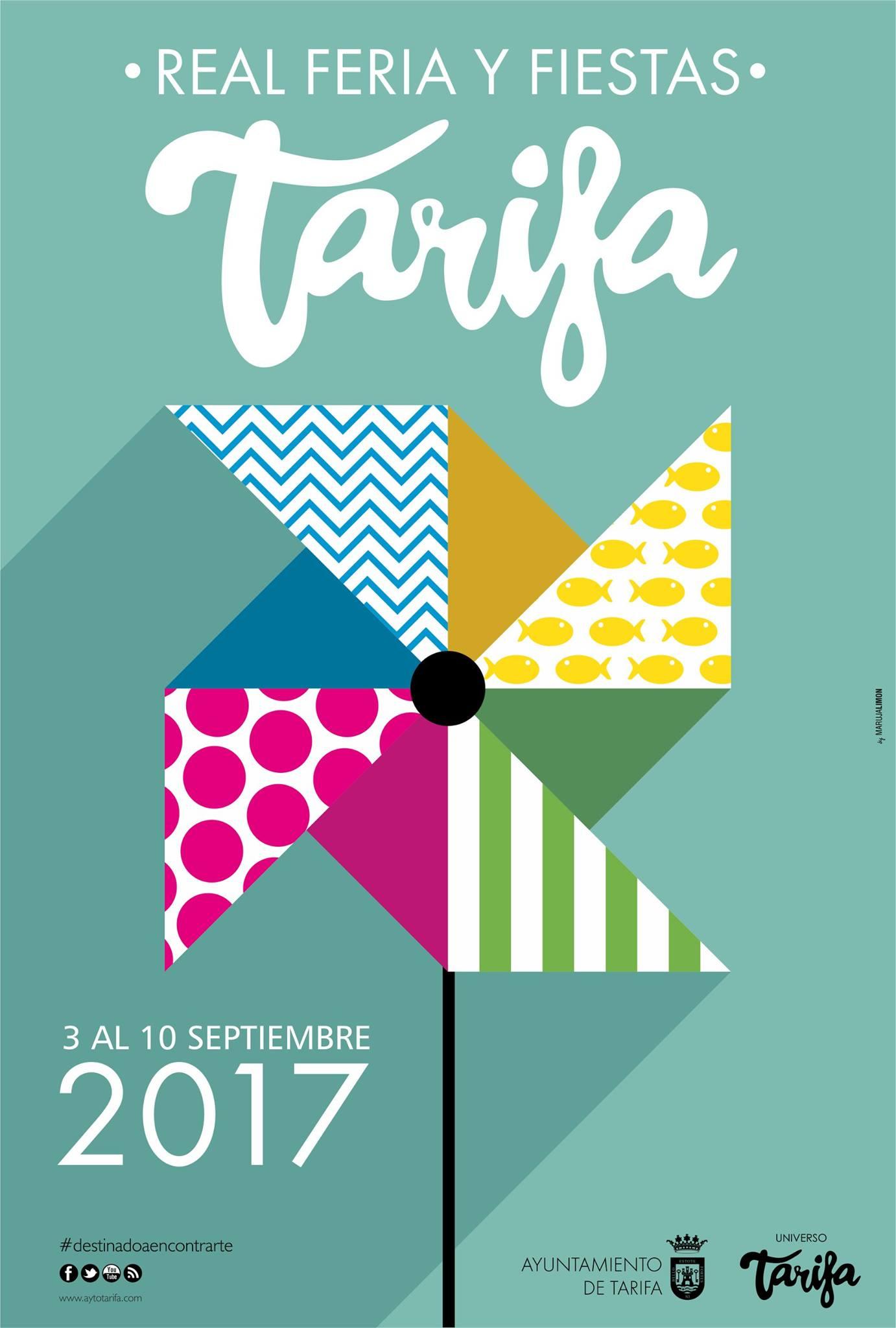 Feria de Tarifa 2017